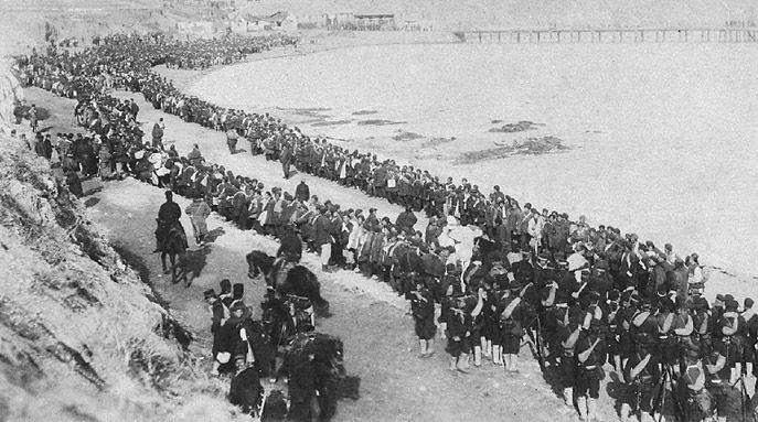 日清戦争下の日本と朝鮮(12 ... : 日本地図 問題 : 日本